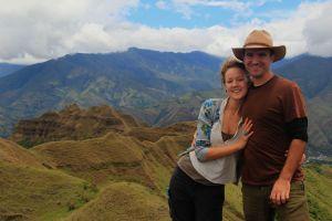 Vilcabamba - K and I