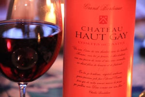 Chateau Haut Gay