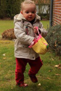Easter seeker