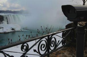 and Niagara Falls
