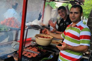 Diyarbakir streetfood