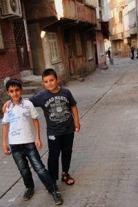 Diyarbakir streets 2