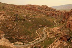 Hasankeyf hike 5
