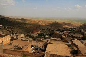 Syrian Plain