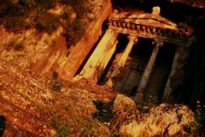 Tomb of Amynthus