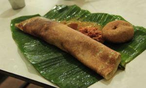 Jaffna breakfast small