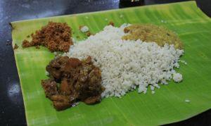 Jaffna food small