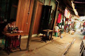 Nyaung U market 06