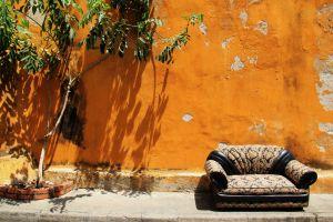 Cartagena Street 01