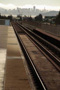 San Francisco waits just a tunnerl ride away
