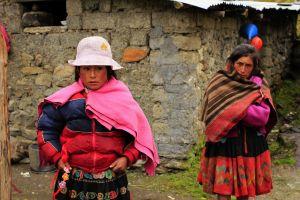 Inca Jungle tour, Peru