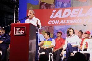 El Salvador, politics, election, FMLN