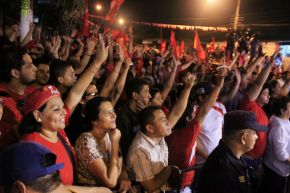 El Salvador, politics, travel, FMLN