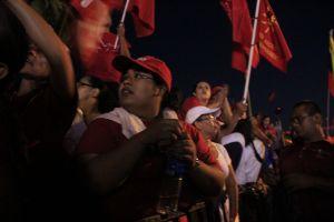 El Salvador, FLMN, election 2014