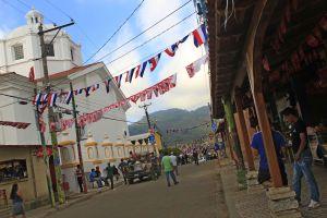 Pueblos Vivos, travel, Apaneca
