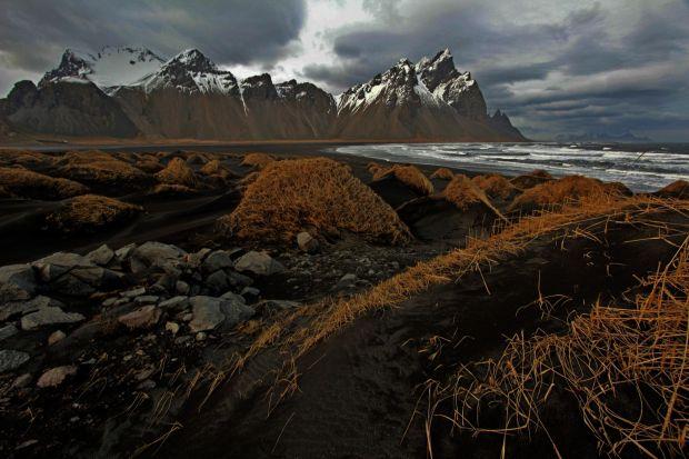 The Horn, Iceland, Tim Tendick