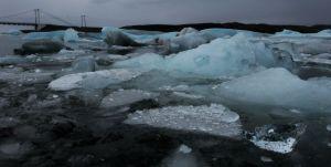Jokulsarlon Iceland travel