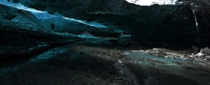 Ice Cave pano 2