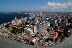 Havana Cuba travel photo cityscape