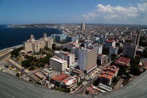 Havana Cuba travel photo cityscape