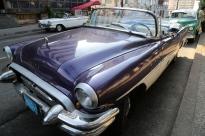 classic cars in Cuba 04