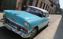 classic cars in Cuba 07