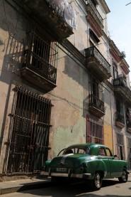 classic cars in Cuba 08