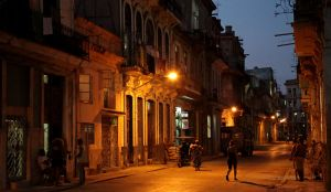 Havana Cuba travel photo