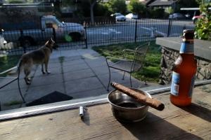 Porch life e