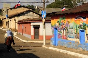 Ataco street