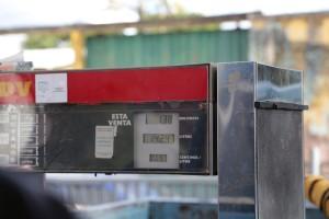 Venezuela oil gas
