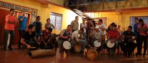 Centro San Juan