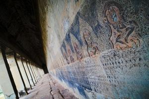 Angkor Wat 8431 vivid