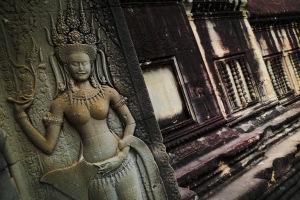 Angkor Wat 8436 vivid