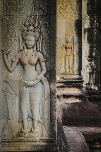 Angkor Wat 8439 vivid