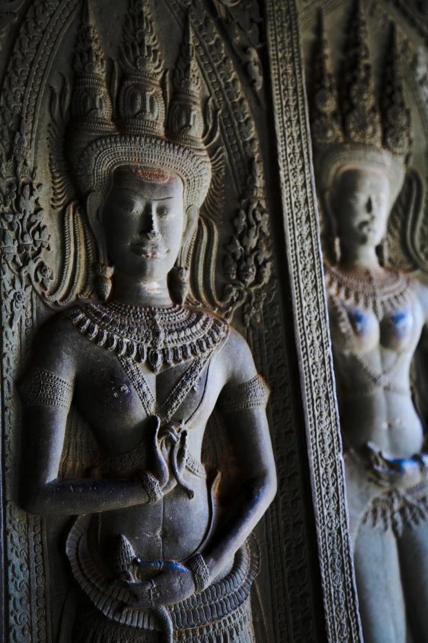 Angkor Wat 8472 vivid