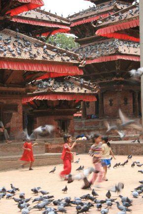 One of my photos from Kathmandu, 2011