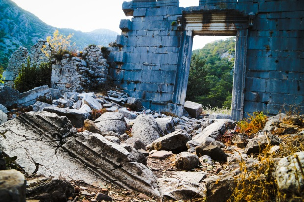 Temple Door rubble_vivid