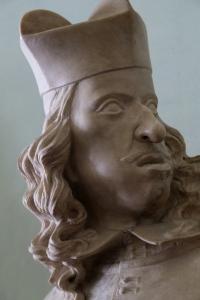 ugly Medici statue
