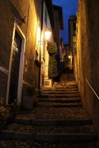 Varenna, Como's eastern shore