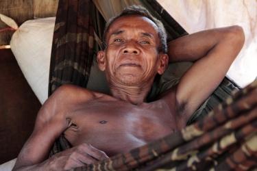 Cambodia mentor