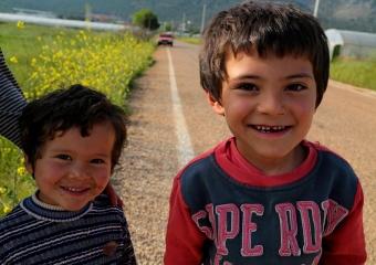Cevreli kids