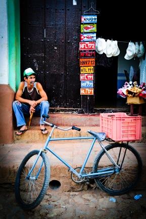 Cuba Trinidad street_edited