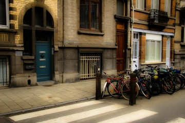 Brussels corner_