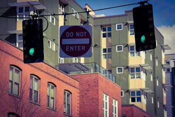 Seattle, beware of mixed signals