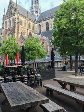 Haarlem kerk