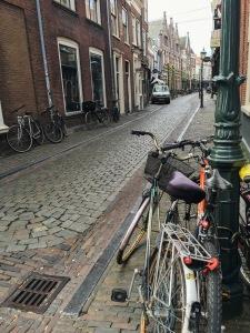 Haarlem street