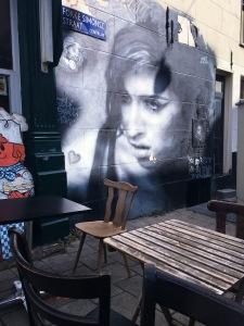 Dutch street art