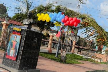 venezuela-park