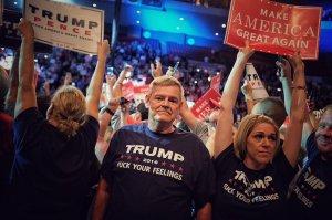trump-followers